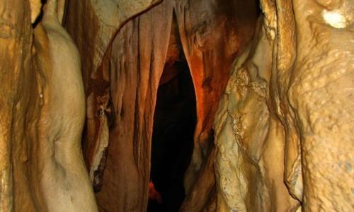 Jeskyně Pomezí